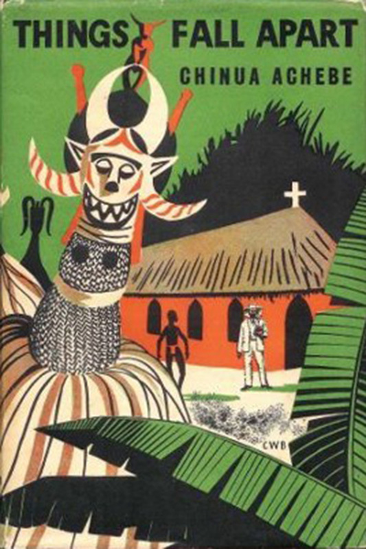 chinua achebes things fall apart women in the ibo society Chinua achebe's novel, things fall apart role of women in igbo society matriarchal/patriarchal gender roles in chinua achebe's things.